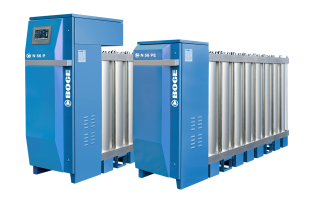 BOGE N Series Nitrogen Generators