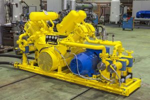 Innovative ABC Ecoo Series Co2 Compressor