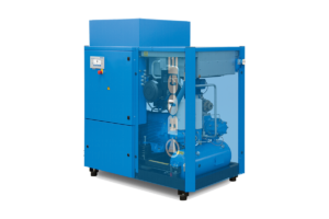 BOGE S Series Rotary Screw Compressor