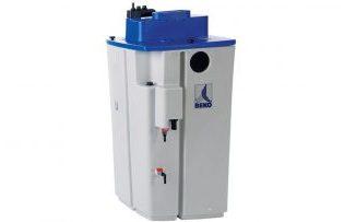 BEKO QWIK-PURE Series Oil & Water Separators