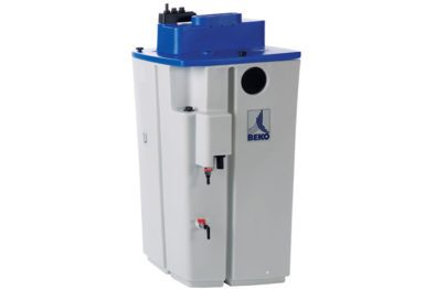 BEKO QWIK-PURE Series Oil & Water Separators