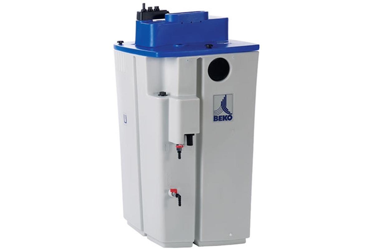 Air Treatment - Beko Qwik-Pure Series Oil & Water Separators