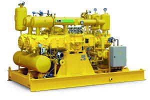 CRU AIR + GAS Product- ABC Ecoo Series Co2 Compressor