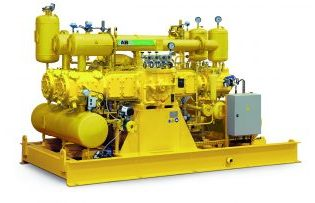ABC Compressors Ecoo Series Co2 Compressors