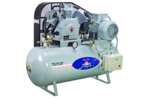elgi ts series - oil flooded reciprocating compressor