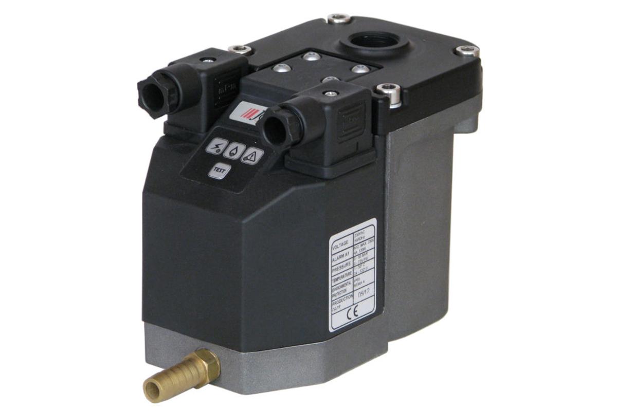 JORC Smart Guard Condensate Drain with Alarm Function