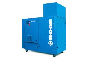 BOGE SLF Series Rotary Screw Compressors