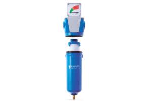 walker filtration alpha series threaded filters