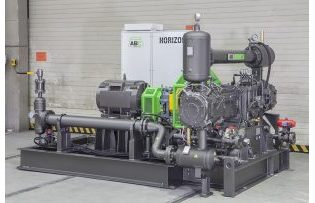 ABC Compressors Low Pressure Compressors