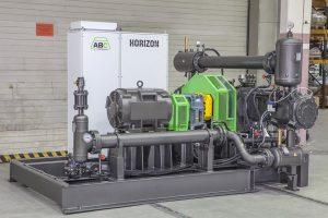ABC Compressors Horizon Series Low Pressure Compressors
