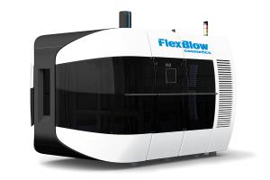 FlexBlow Pet Blow Moulding Machines