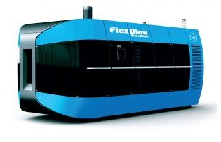 FlexBlow PET Blow Moulding machines