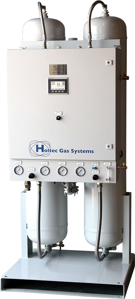 Nitrogen generator size gauges - what are your nitrogen prerequisites?