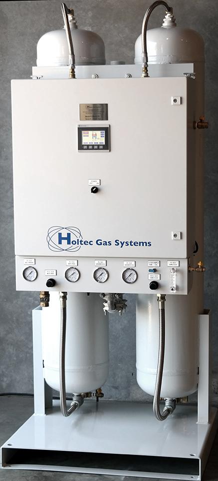 Holtec Nitrobreeze Series Nitrogen Generator